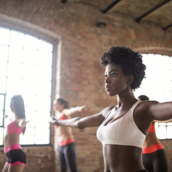 Dance_Workout