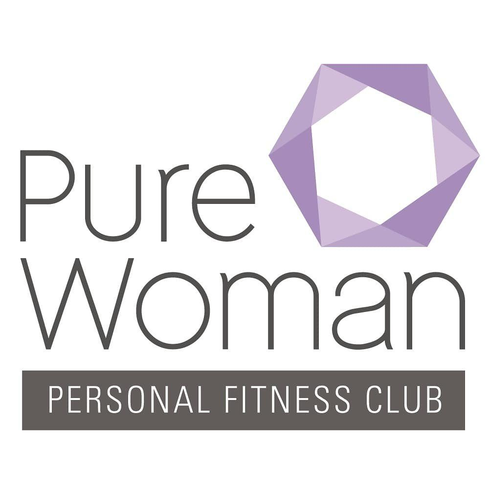 PURE WOMAN FRAUENFITNESS
